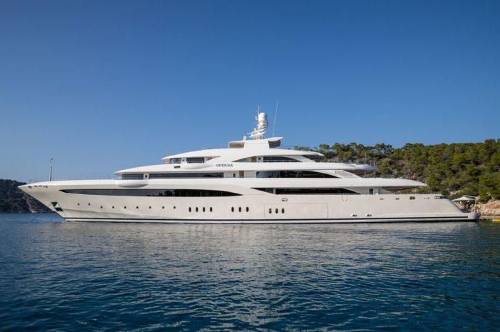 Чартер Golden Yachts O'PTASIA